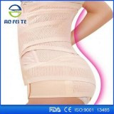 Slim reduce belly fat fast lose weight back strap