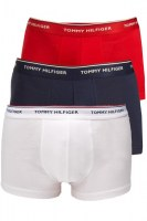 TRI PACKS BOXERS TOMMY HILFIGER 18 €