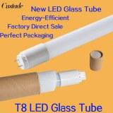 T8 Led tube Glass tubes 600mm 900mm 1200mm