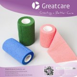Cohesive Elastic Bandages (Non-woven)