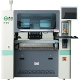 MOJE H812 High Speed Advanced Multi-Function Pick And Place Machine With High Accuracy...