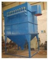 MC dust collector/mine fan/mining ventilation system/axial fan