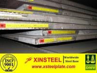 DNV Grade DH32 / shipbuilding steel plate