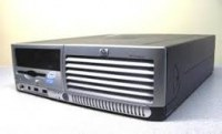 HP DC 7700SFF