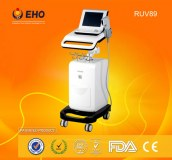 Hifu RUV89 Italy technology wrinkle removal & face lifting hifu machine with ce