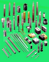Newest Professional Plastic Injection Mould Spare Parts