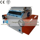 Poultry Feed Triple Roller Hammer Crusher