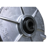 T-SERIE 40 Pendulum Helical Gearbox