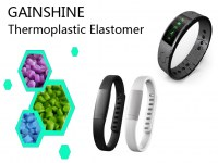 Thermoplastic Elastomer for Intelligent Bracelet