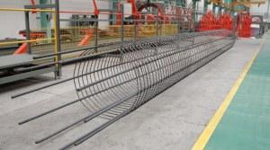 Wire Cage Welding MachineWire Cage Welding Machine
