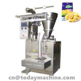 Full automatic soap powder auger weighing filling packaging machineswith Auger System