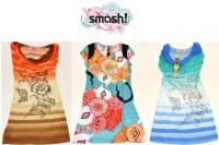 Superbe offre vêtements de marque SMASH.