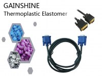 Halogen Free Thermoplastic Elastomer for Wire