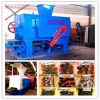 Coal briquette machine / Ball press machine