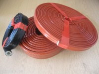 Fiberglass Insulation Wire Sleeve