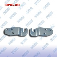 Wing opening truck parts / advertising truck body parts