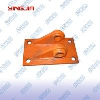 08127 Wing Body Trailer Cylinder Bracket