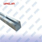 04922 Curtain Side Trailer Track