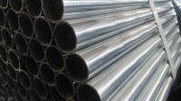 ASTM A53 Gr. B China Galvanized Steel Pipe