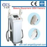 E-light (IPL+RF) MINI HAIR REMOVAL MACHINE