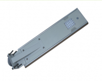 8W high lumen outdoor integrated solar LED street Light