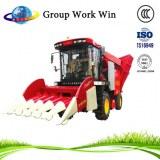 5 rows waxy corn harvest machine