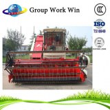4L-1 soybean Combine Harvester