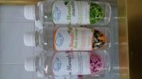Vente de l'eau florale