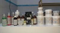 Produits cosmétiques 100% naturel