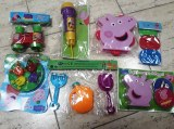 Toys peppa pig