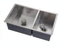 Stainless steel sink DHSXYseries