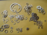 Manufacturer of washers in Taiwan for more than 10 years.