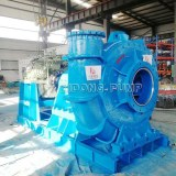 WN450 CSD dredge pump,heavy duty sand gravel pump for land reclamation