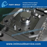 Multi cavity thin wall plastic injection food box mould for sale