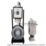 Bon effet Machine de poudre de vide de transfert de coupe de conduit