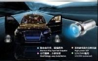 LED Logo Laser Lights for Cars 12V/24V