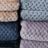 Honeycomb blanket