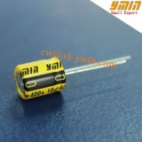 High Voltage Capacitor Radial Electrolytic Capacitor for General Purpose