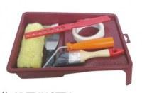 Paint tool,flat paint brush