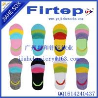 Anti-slip Summer no show socks low cut invisible socks
