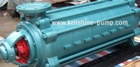 D,DG Series horizontal multistage centrifugal pump