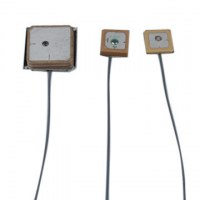 25254mm GPS Ceramic Antenna with I-PEX 1.13