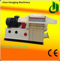 High capacity SG65100 wood hammer mill /crusher with high quality