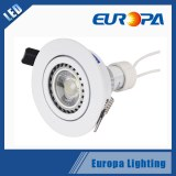 4W & 7W GU10 led spot light