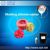 Silicone rubber for plaster /gypsum moulding (Tin catalyst series)