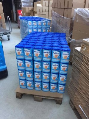 Aptamil Milk Powder wholesale supply