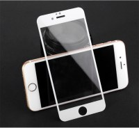 Full cover screen protector for Iphone 6/6s tempered glass