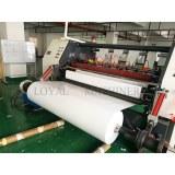 HCH2-1300 High Speed Slitting Machine with Friction Shaft