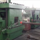 High precision tube upsetting press for Upset Forging of drill collar