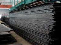 EN 10028-3 P355NH pressure vessel steel plate and sheet